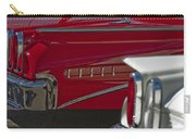 1960 Edsel Taillight Carry-all Pouch