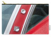 1960 Ford Galaxie Starliner Carry-all Pouch