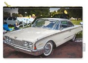 1960 Ford Starliner Carry-all Pouch