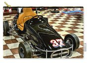 1960 Kris Kraft Quarter Midget Carry-all Pouch