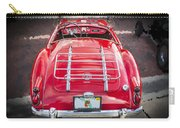 1960 Mga 1600 Convertible Carry-all Pouch