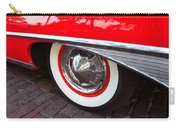 1960 Starliner Carry-all Pouch