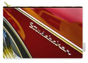 1960 Studebaker Hawk Carry-all Pouch by Carol Leigh