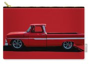 1960's Chevy C10 Pickup Carry-all Pouch