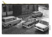 1960's Classic Cars    Ref-252 Carry-all Pouch