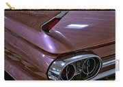 1961 Cadillac Coupe 62 Taillight Carry-all Pouch