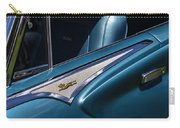 1961 Chrysler New Yorker Town And Country Carry-all Pouch