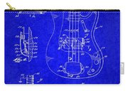 1961 Fender Guitar Carry-all Pouch