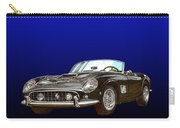 1961 Ferrari 250 G T California Carry-all Pouch