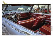 1961 Lincoln Continental Interior Carry-all Pouch
