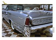 1961 Lincoln Continental Taillight Carry-all Pouch