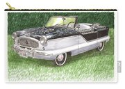 1961 Nash Metro Convertible Carry-all Pouch