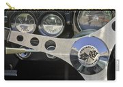 1962 Chevrolet Corvette Convertible Steering Wheel Carry-all Pouch