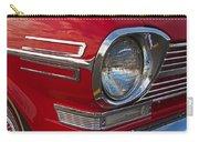 1962 Chevrolet Nova Carry-all Pouch