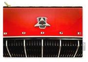 1962 Dodge Polara 500 Emblem Carry-all Pouch