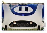 1962 Shelby Cobra 289 Grille Carry-all Pouch