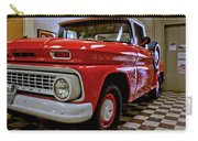 1963 Chev Pick Up Carry-all Pouch