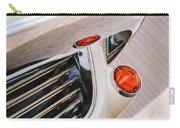 1963 Chevrolet Corvette Split Window Grille -221c Carry-all Pouch