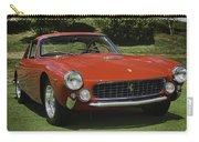 1963 Ferrari 250 Gt Lusso Carry-all Pouch