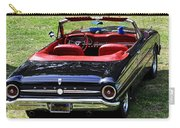 1963 Ford Futura Convertible Carry-all Pouch