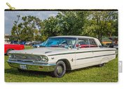 1963 Ford Galaxie 500xl Hardtop Carry-all Pouch