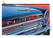 1963 Ford Galaxie 500xl Taillight Emblem Carry-all Pouch