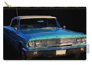 1963 Ford Galaxy Carry-all Pouch