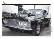 1963 Plymouth Modified Sedan Carry-all Pouch