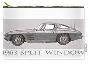 1963 Split Window Carry-all Pouch