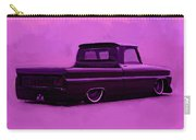 1964 Chevy Low Rider Carry-all Pouch