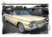 1964 Corvair Carry-all Pouch