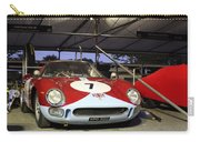 1964 Ferrari 250 Lm Carry-all Pouch