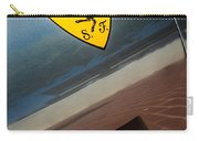 1964 Ferrari 275 Gtb-c Speciale Emblem -0352c Carry-all Pouch