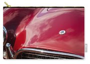 1964 Shelby 289 Cobra Grille -0840c Carry-all Pouch