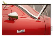 1964 Shelby Cobra 289 Street Roadster Emblem Carry-all Pouch