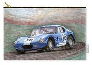 1964 Shelby Daytona Carry-all Pouch