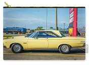 1965 Plymouth Satellite Carry-all Pouch