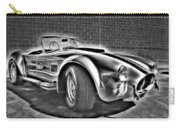 1965 Shelby Cobra - 3 Carry-all Pouch