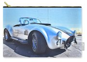 1965 Shelby Cobra - 5 Carry-all Pouch