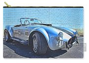 1965 Shelby Cobra- 1 Carry-all Pouch