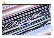 1966 Chevrolet Biscayne Front Grille Carry-all Pouch