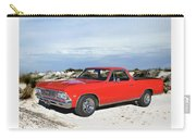 1966 Chevrolet El Camino 327 Carry-all Pouch