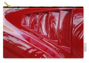 1966 Ford Mustang Gt Side Scoops -032c Carry-all Pouch