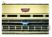1966 Ford Pickup Truck Grille Emblem Carry-all Pouch