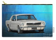 1966 Mustang Carry-all Pouch
