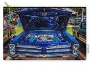 1966 Pontiac Bonneville Carry-all Pouch
