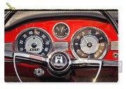 1966 Volkswagen Vw Karmann Ghia Steering Wheel Carry-all Pouch