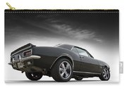 1967 Camaro Rs Carry-all Pouch