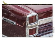 1967 Ford Fairlane 500xl Carry-all Pouch
