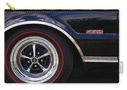 1967 Olds 442 Carry-all Pouch
